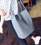 Bucket Bag (4 Colors)