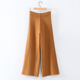 Casual Pants (2 Color)