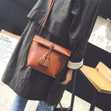 Vintage Bag (4 Colors)
