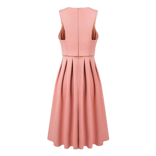 Candy Color Dress (4 Color)