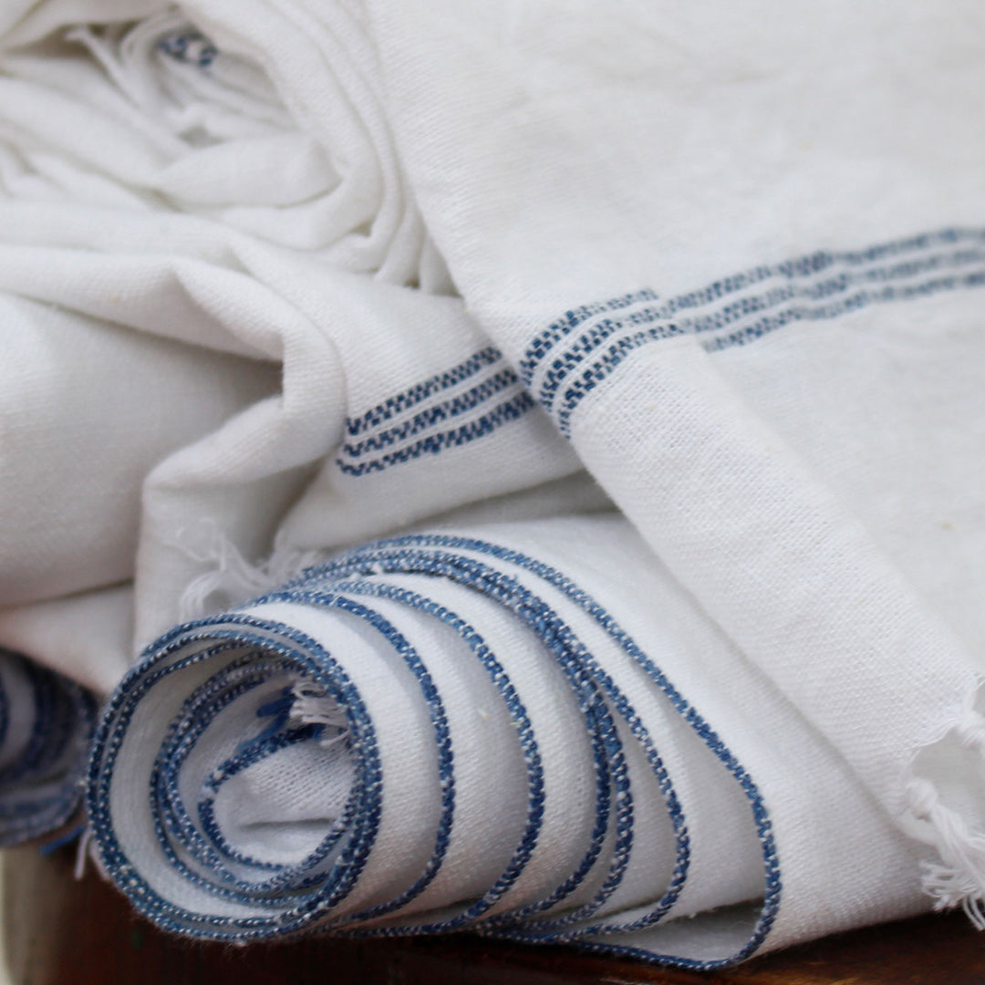 Handwoven Travel Towel