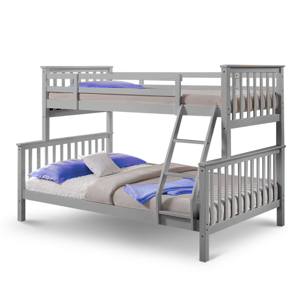 Bunk Beds With Mattresses Products Bargaintown Online Furniture Store Dublin