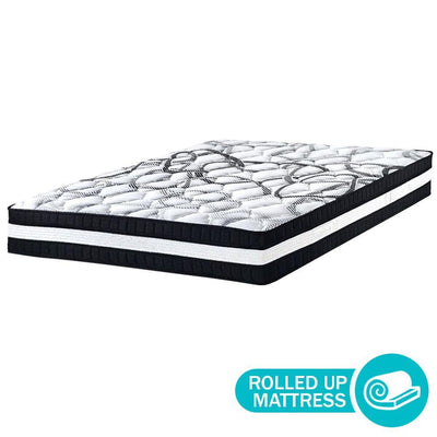 4ft Mattress Rolled Up Mattress