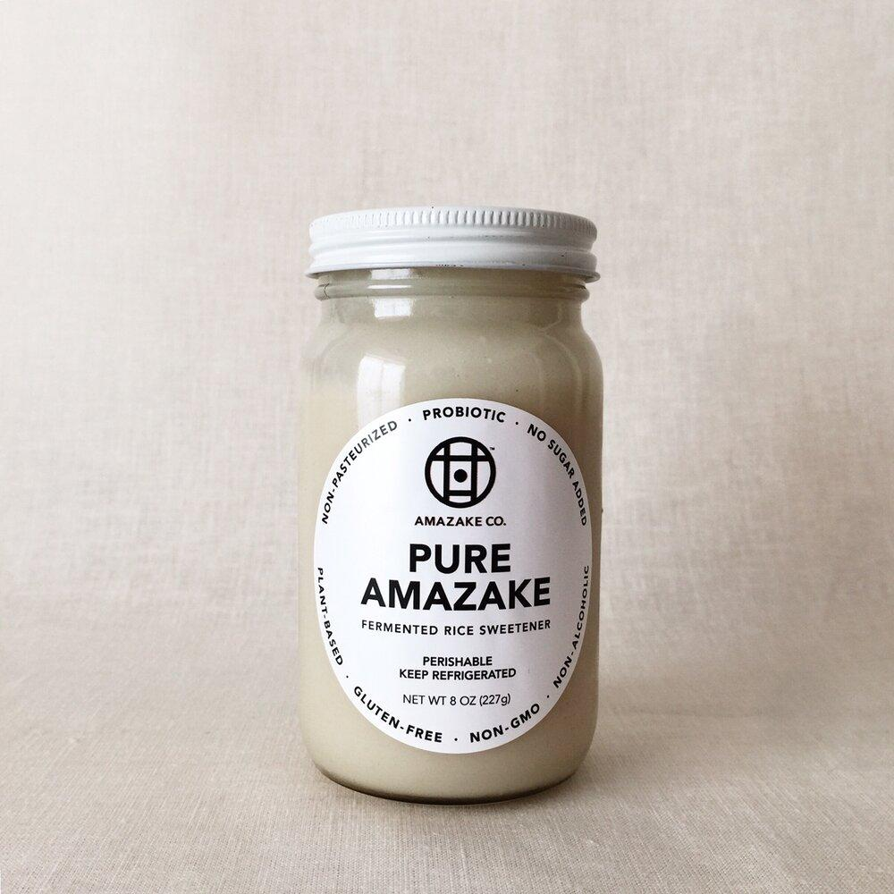 Pure Amazake - Amazake Co.