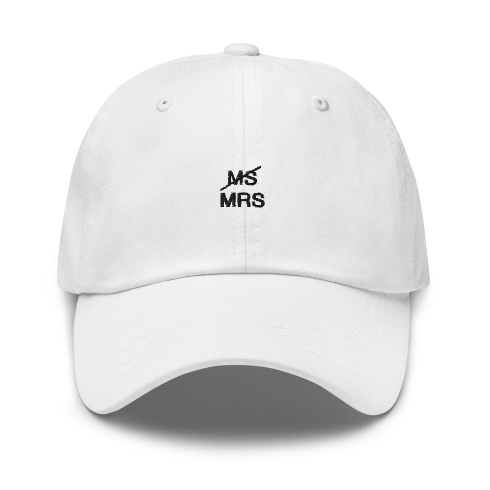 MRS Dad hat