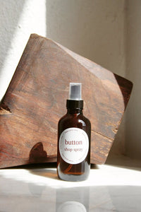 BUTTON AROMATHERAPY SHOP SPRAY