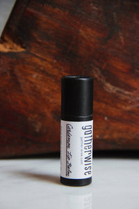 Gatherwise cardamom lip balm .30oz