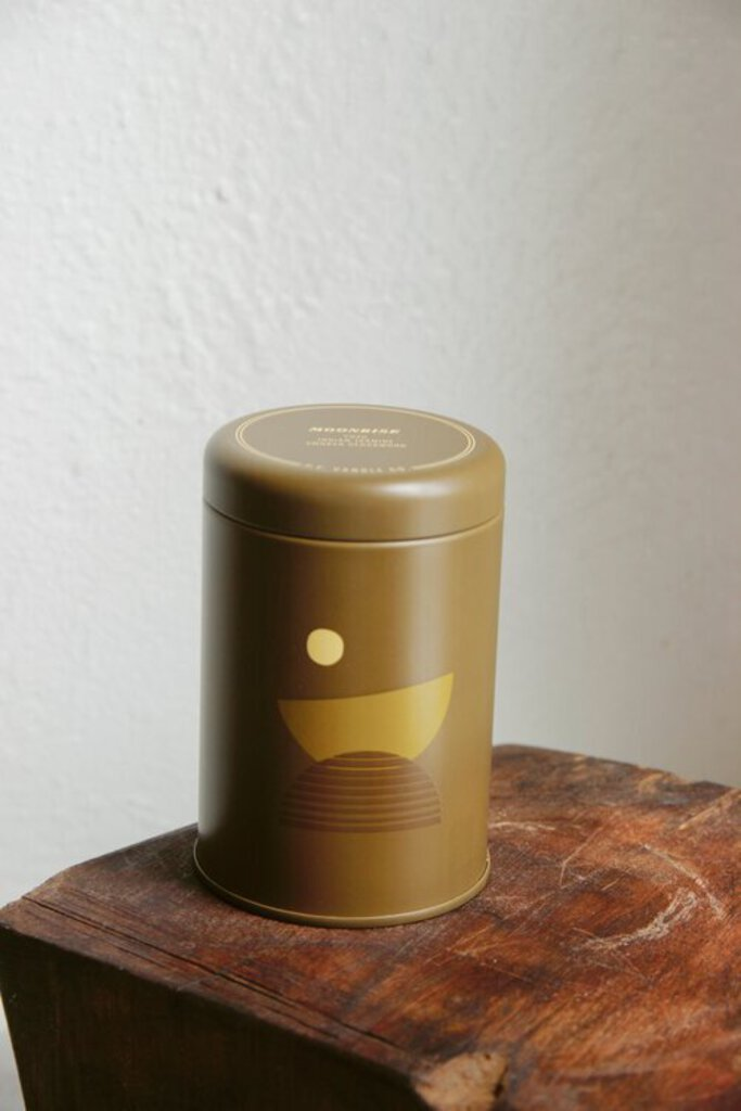 P.F. Candle Co. Moonrise Candle Tin