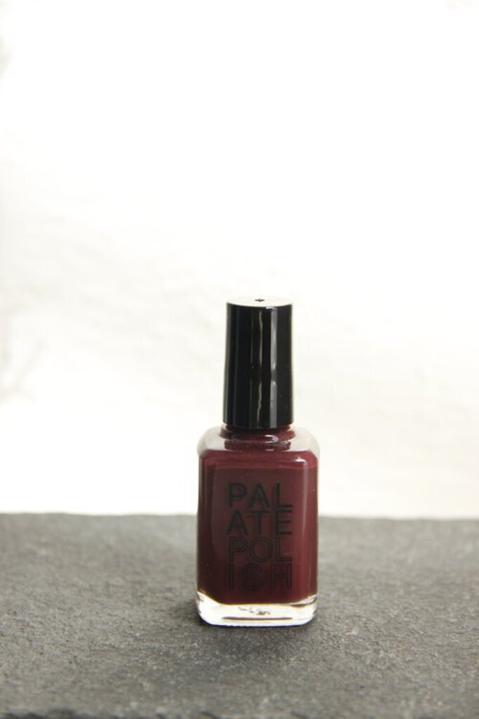 PALATE POLISH Plum