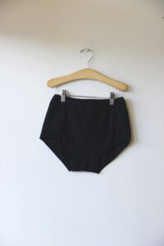 Thunderpants Women's Original Black sz XL