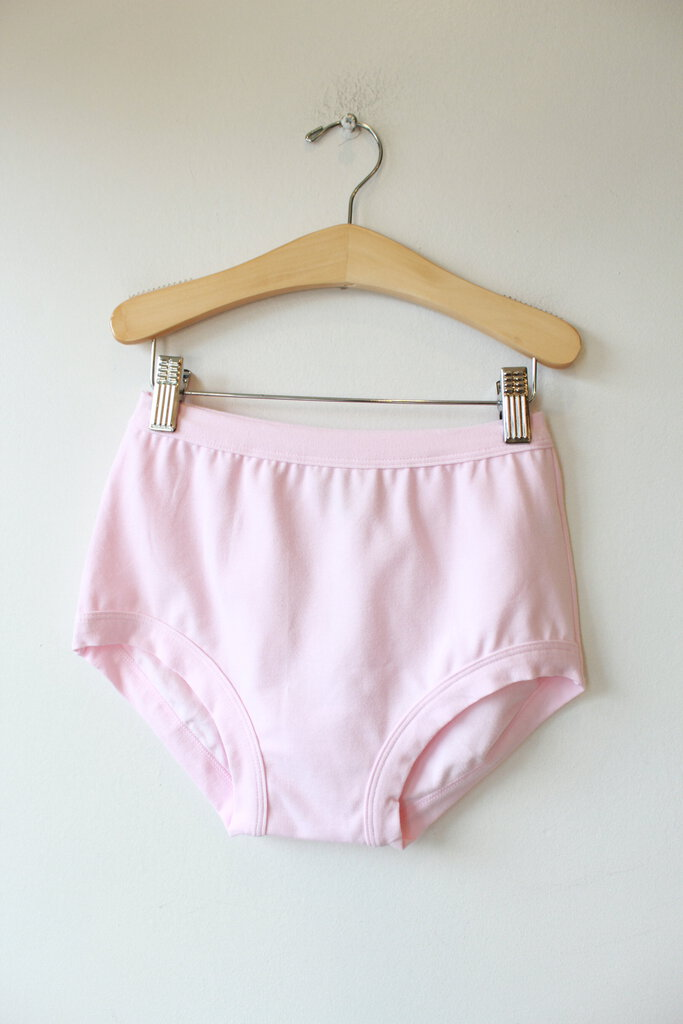 Thunderpants Women's Original Perfect Pink sz M