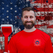Load image into Gallery viewer, UPF 50+ Long Sleeve Shirt (4th of July Edition)