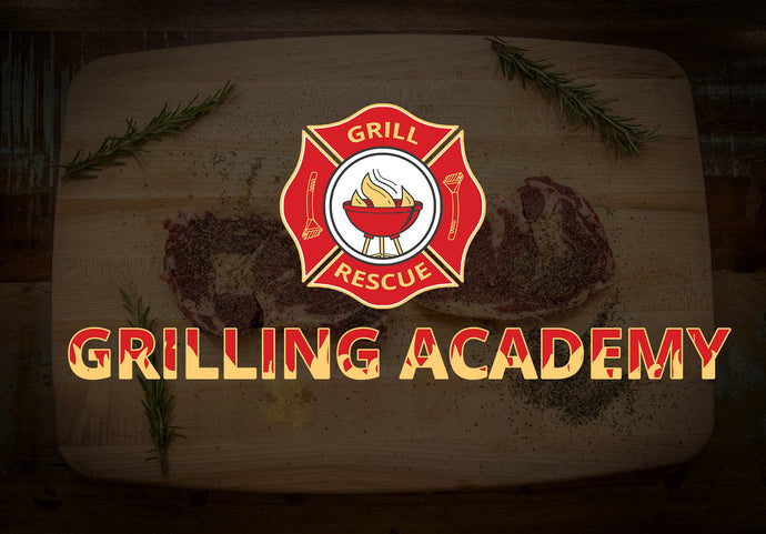 Grilling Academy