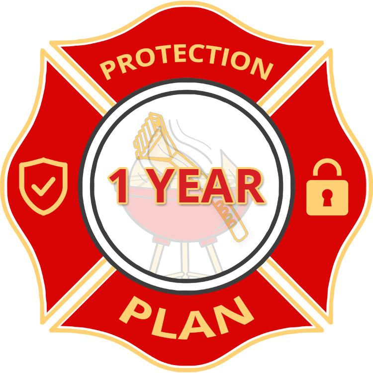 1 Year Protection Plan