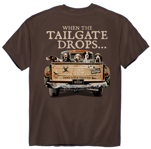 American Fido | When The Tailgate Drops 1211