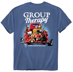 1212 Group Therapy