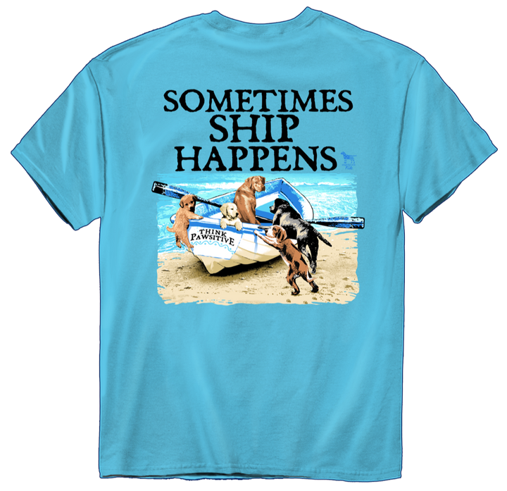 American Fido | Sometimes Ship Happens 1230