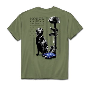 1235 Honor & Sacrifice