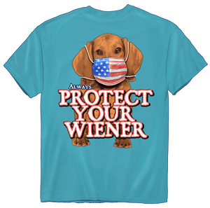 1258 Protect your Wiener