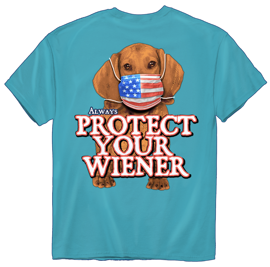 American Fido | Protect your Wiener 1258