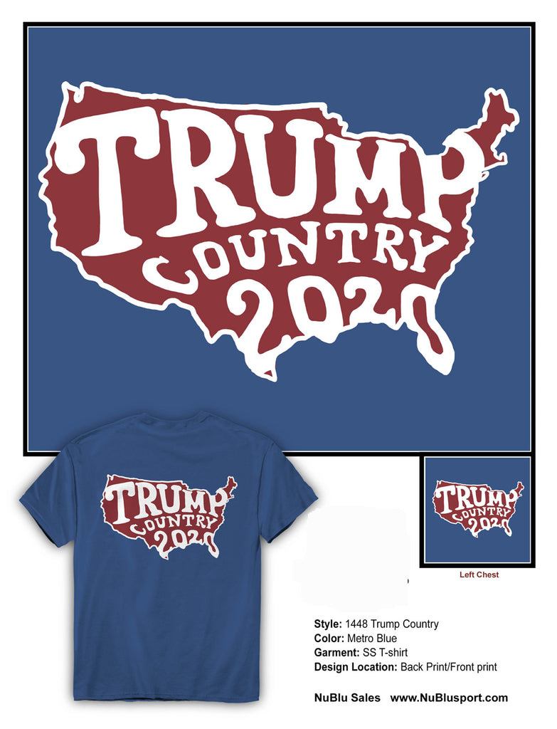 Trump Country
