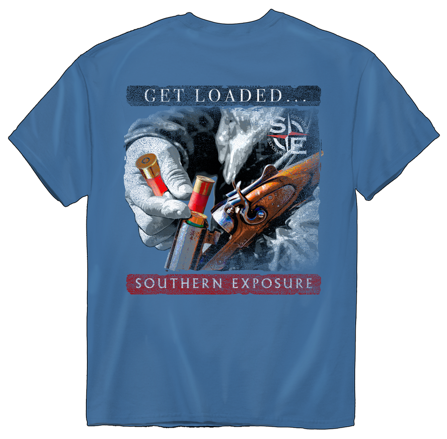 Southern Exposure | Get Loaded 2400