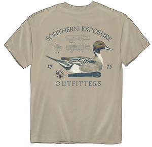 Southern Exposure | Pintail 2412