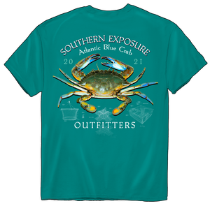 Southern Exposure | Atlantic Blue 2426