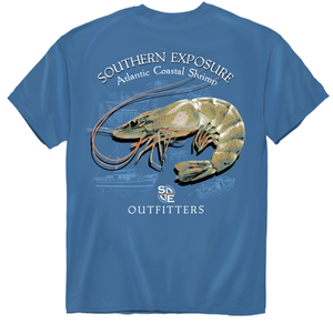 Southern Exposure | Atlantic Shrimp 2432