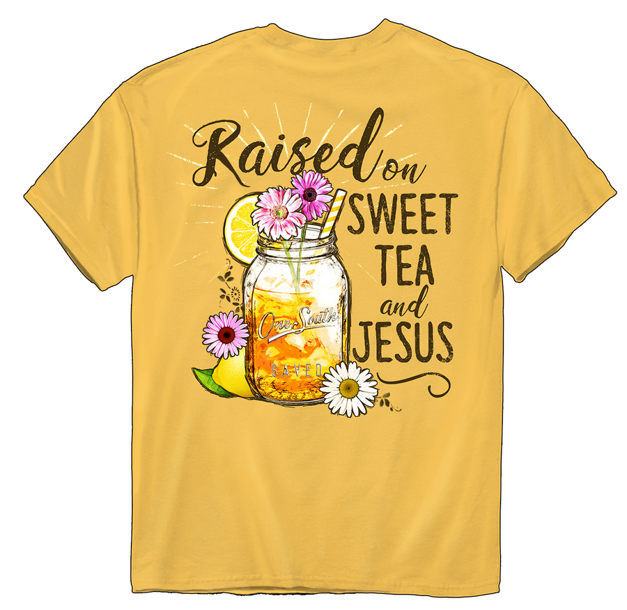 One South | Raised on Sweet Tea 2519