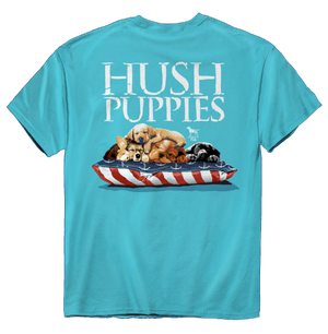 0932 Hush Puppies