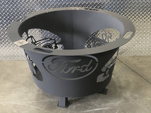 Load image into Gallery viewer, The Ford Fire Pit