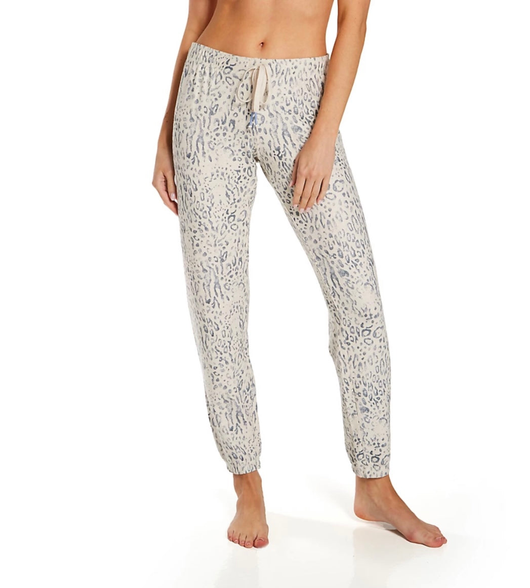 PJ Salvage Peach Party Pant