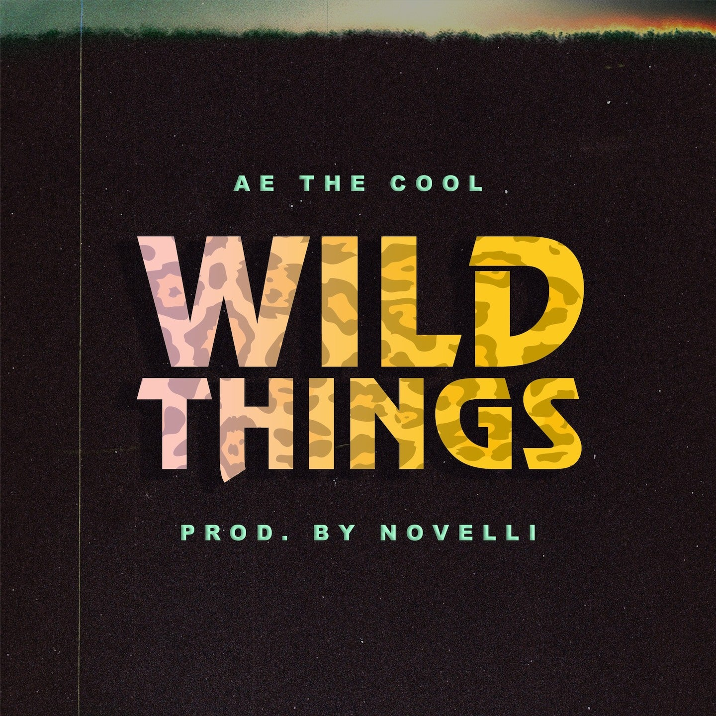 Wild Things (Single)