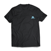 Load image into Gallery viewer, ICE CUBE TEE (BLUE)