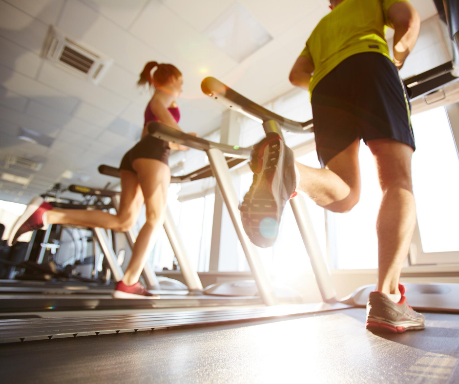 How To Make Your Treadmill Running Effective