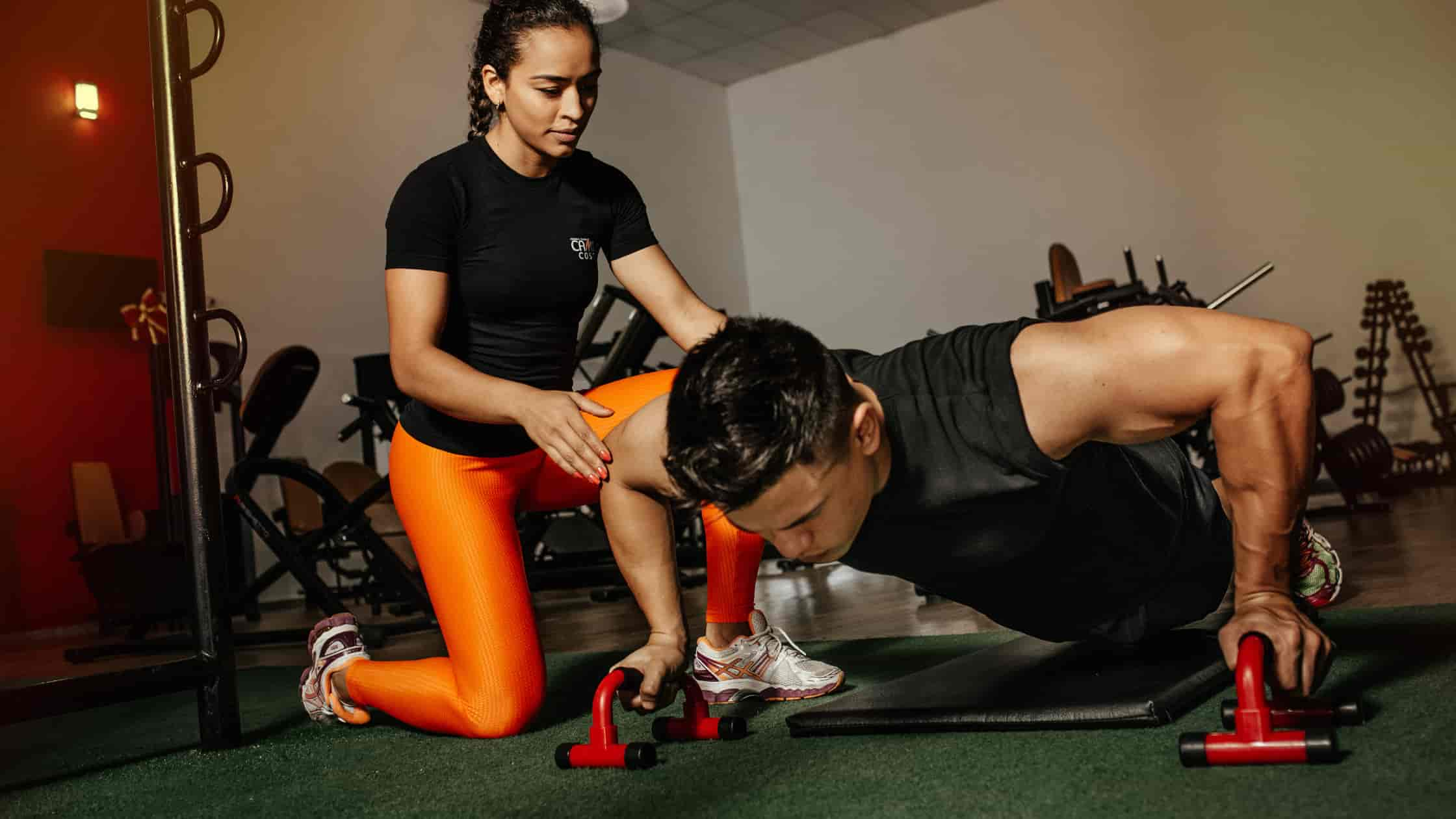 Fitness Advice And Workout Tips