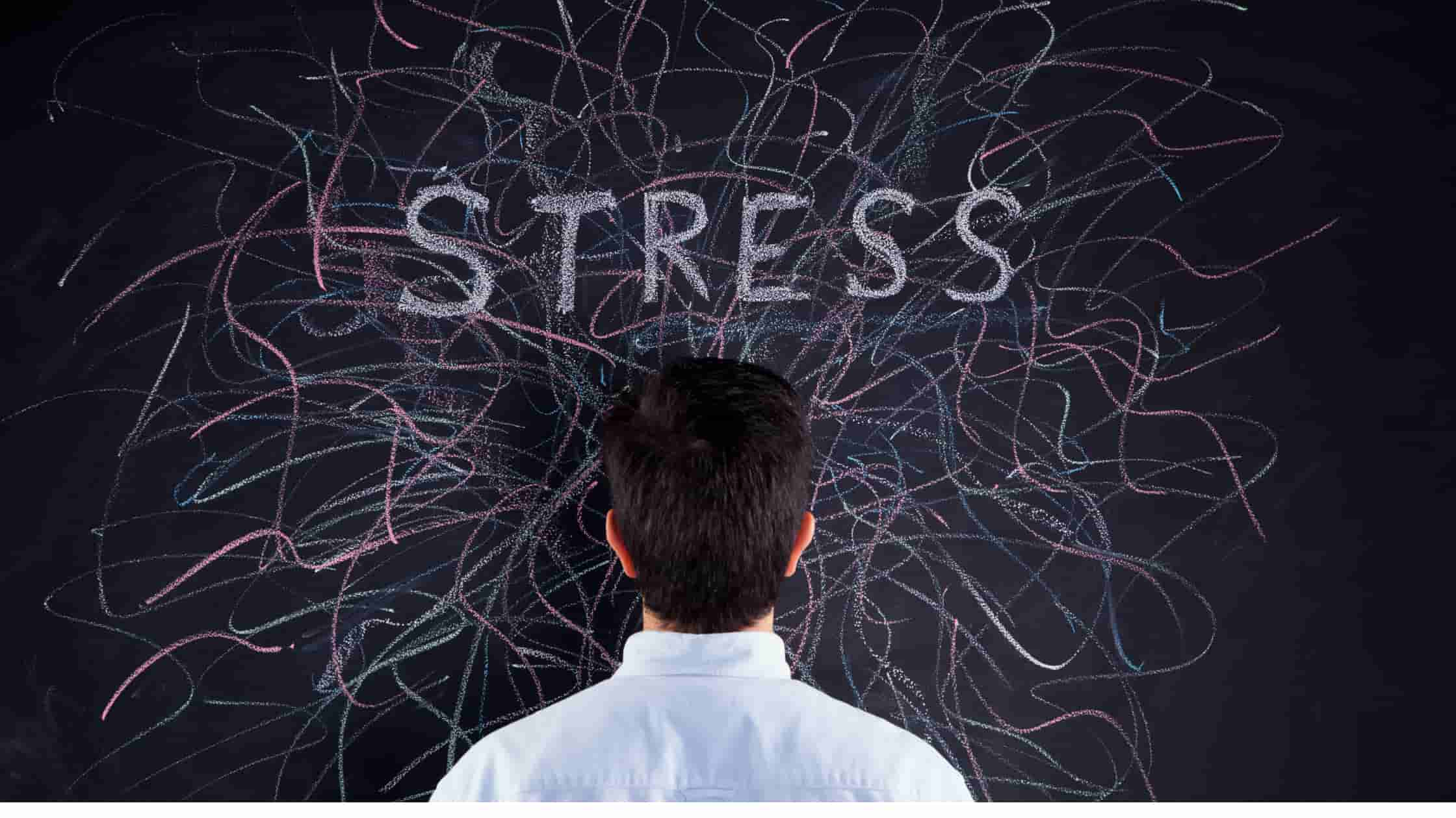Tips On Managing Your Stress