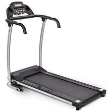 Load image into Gallery viewer, Foldable Treadmill Running Machine (800W) - Self Care Fitnezz