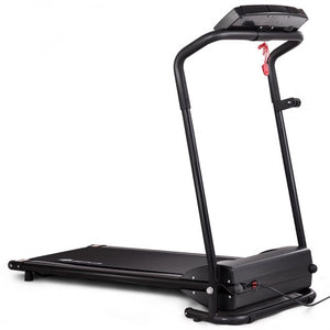 Folding Treadmill Under Bed (1HP) - Self Care Fitnezz