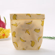 Load image into Gallery viewer, Zero Waste Reusable Wrap/ Storage Bag