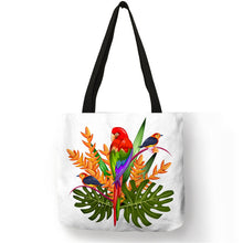 Load image into Gallery viewer, Elegant Reusable Shopping Bags