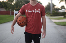 Load image into Gallery viewer, [Thankful] T-Shirt