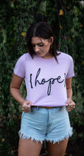 Load image into Gallery viewer, {Hope} Women's T-Shirt