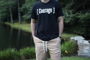 [Courage] T-Shirt