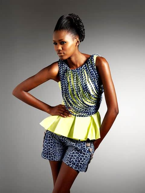 African Fashion Designers Top 10 Afrikanza