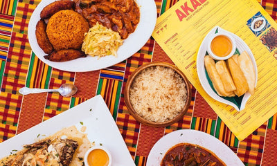 What Is African Food Like?