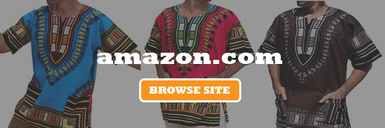 Best African Clothing Brand