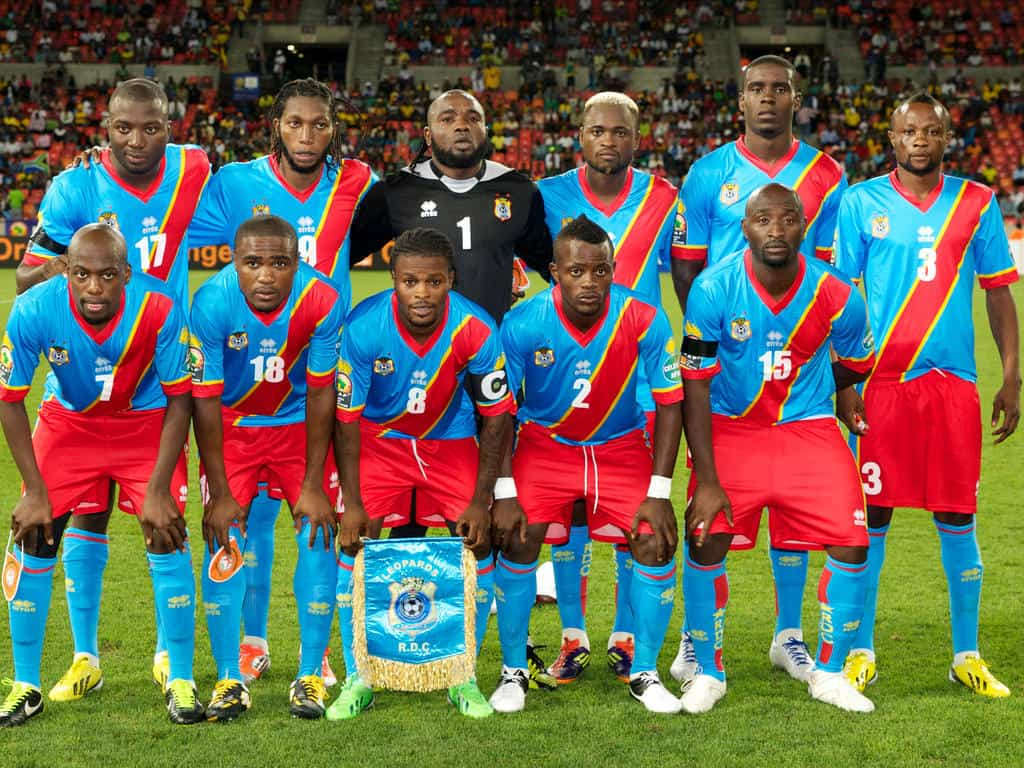 Congo national football team