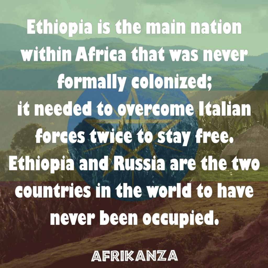 Fact-12-Ethiopia-was-never-formally-colonized